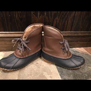 The Original SPORTO Genuine Duck Boot